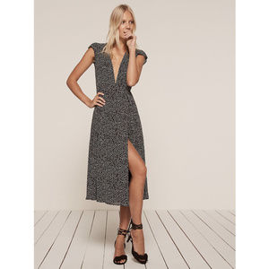 Reformation Mollie Dress